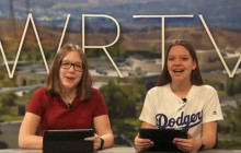 West Ranch TV, 02-26-20 | Teacher Taste Test