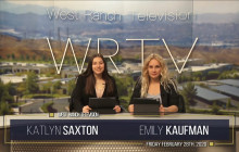 West Ranch TV, 02-28-20