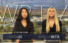 West Ranch TV, 02-04-20 | Astronomy