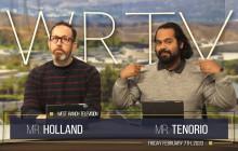 West Ranch TV, 02-07-20 | Teacher's Court