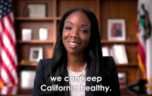 Message from California Surgeon General Dr. Burke Harris on COVID-19