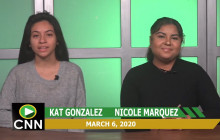Canyon News Network | March 6, 2020