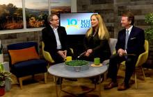 SCVTV's Community Corner Segment: Michael Hoefflin Foundation