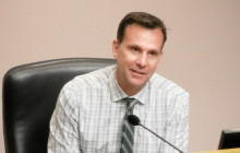 Interview with City of Santa Clarita Mayor Cameron Smyth