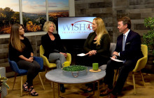 SCVTV's Community Corner Segment: WiSH Education Foundation