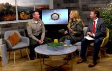SCVTV's Community Corner Segment: SCV Sheriff's Station