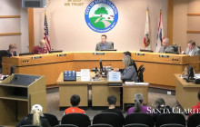 Santa Clarita City Council Gives Coronavirus Update