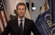 California Governor Gavin Newsom COVID-19 Update 3/24/2020