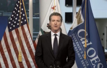 California Governor Gavin Newsom COVID-19 Update 3/30/2020