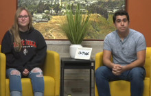 Golden Valley TV, 03-2-20 | CTE, Magic Mountain, and Girls Who Code