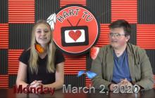 Hart TV, 03-2-20 | Disney Musicals Day