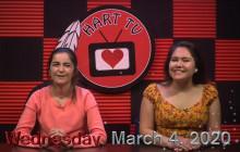 Hart TV, 03-4-20 | Grammar Day