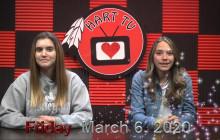 Hart TV, 03-6-20   Time Travel Week-end