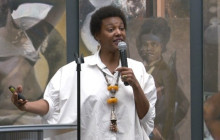 College of the Canyons Art Gallery: Jessica Wimbley Lecture
