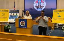 LA County COVID-19 Update 3/17/2020