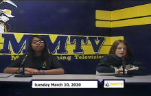 Miner Morning TV, 03-10-20