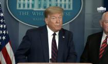 White House Coronavirus Task Force Briefing, 3/27/2020