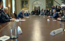 President Trump Meets with Tourism Industry Executives on COVID-19 Response