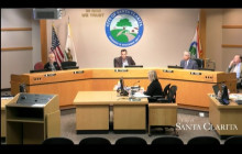 Santa Clarita City Council Meeting from Tuesday, March 31, 2020