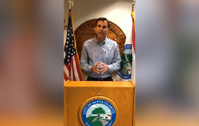 Santa Clarita Mayor Cameron Smyth COVID-19 Update: City Parks and County Trail Restrictions 3/23/2020