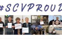 SCV Chamber of Commerce: We're #SCVPROUD