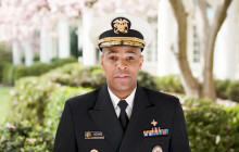 U.S. Surgeon General: Slow the Spread