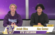 Valencia TV Live, 03-2-20