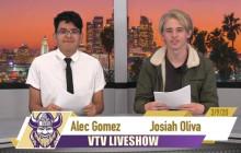 Valencia TV Live, 03-09-20 | World News Week