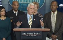 White House Coronavirus Task Force Briefing, 3/14/2020