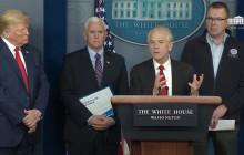 White House Coronavirus Task Force Briefing, 3/22/2020