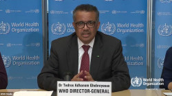 WHO Leader Urges Nations to Do More Testing