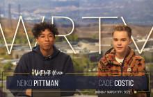 West Ranch TV, 03-9-20