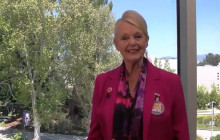 College of the Canyons Chancellor's Message to Students Amid COVID-19