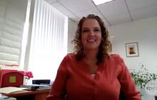 Interview with Shannon Vonnegut, Santa Clarita Public Library