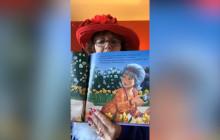 "Story Time with Mrs. Maxon: ""Fancy Nancy: Easter Bonnet Bug-A-Boo"""
