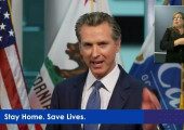 Gov. Gavin Newsom COVID-19 Update 4/8/2020