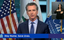 Gov. Gavin Newsom COVID-19 Update 4/17/2020