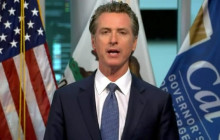 Gov. Gavin Newsom COVID-19 Update 4/22/2020