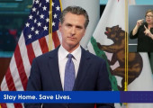 California Governor Gavin Newsom COVID-19 Update 4/1/2020