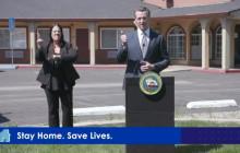 California Governor Gavin Newsom COVID-19 Update 4/3/2020