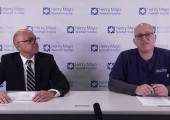 Henry Mayo Newhall Hospital Do a COVID-19 Q&A 4/8/2020