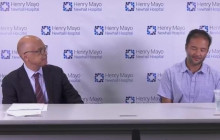 Henry Mayo Newhall Hospital Host COVID-19 Q&A 4/27/2020