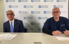 Henry Mayo Newhall Hospital Do a COVID-19 Q&A 4/29/2020