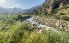 River Moment: Matilija River