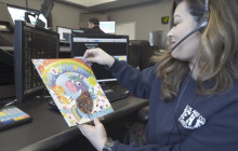 Story Time: We are the Groovicorns! | Read by Fire Dispatcher II Cerena Lewis