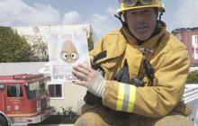 Story Time: The Good Egg | Read by Fire Fighter Paramedic Chris Miller