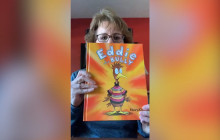 "Story Time with Mrs. Maxon: ""Eddie the Bully"""
