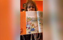 "Story Time with Mrs. Maxon: ""Little Critters Fall Storybook Favorites"""