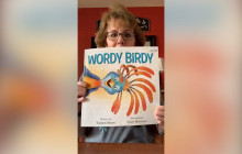 "Story Time with Mrs. Maxon: ""Wordy Birdy"""