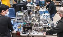 NASA-JPL Develops Prototype Ventilator in 37 Days